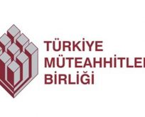 Türk Müteahhitler, uluslararası inşaat pazarından alınan payın yüzde 7'ye çıkarmayı hedefliyor