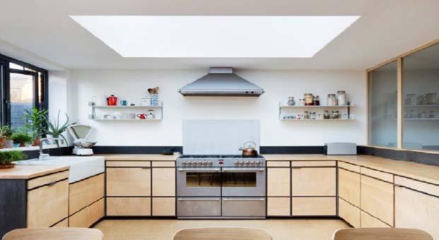 Hayalinizdeki mutfağa kavuşmak için 10 fikir