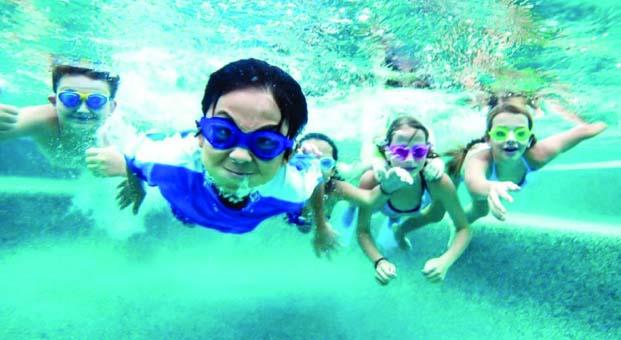 Yaz tatilini değerlendirmenin en hareketli yolu: Muzipo Kids Yaz Kulübü