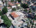 Namazgah Hamamı 1.2 milyon liralık restorasyonla ayağa kaldılırıyor