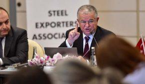 İthal çelikte verginin sıfırlanması ekonomiye darbe vurur