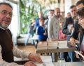 Akra Talks'un yeni yıldaki ilk konuğu Nebil Özgentürk oldu