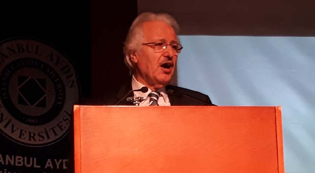 Prof. Dr. Necat Birinci: İstiklal Marşı'nın yazıldığı döneme benzer bir dönem yaşıyoruz