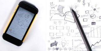 Mimar ve mühendislerin işini kolaylaştıracak akıllı kalem teknolojisi Türkiye'de