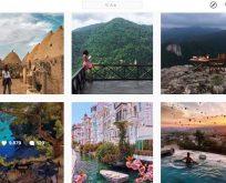 Turizm sektörünün en popüler instagram hesabı