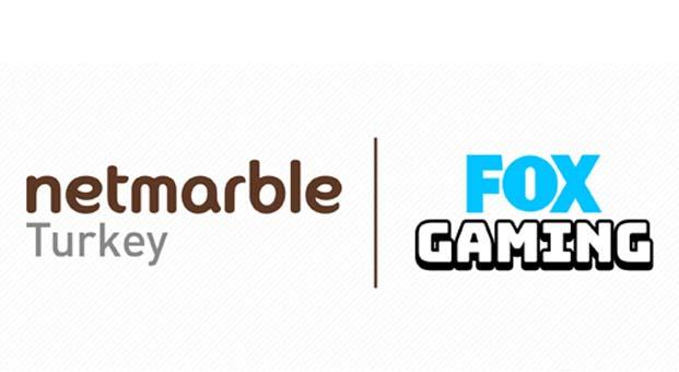 Netmarble Türkiye ve Fox'tan Espor'da büyük iş birliği