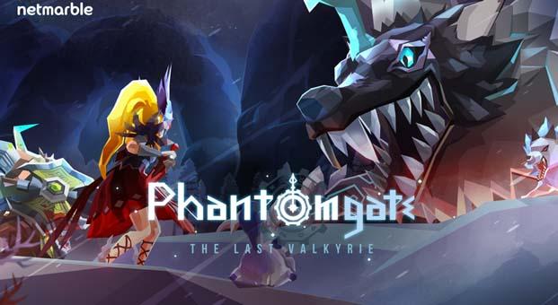 """Phantomgate: The Last Valkyrie'ye yepyeni """"Boyut Yarığı"""" zindanı geldi"""