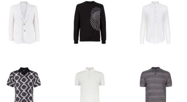 NetWork, modern stilin ayrılmaz ikilisi: Siyah-Beyaz