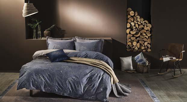 Yataş nevresim setleri ile yatak odalarında huzura çağrı