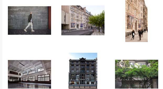 New Balance ile Adım Adım İstanbul Bienali