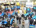 New Holland üstün performanslı traktörlerini İzmir AgroExpo 2020'de çiftçilerle buluşturuyor
