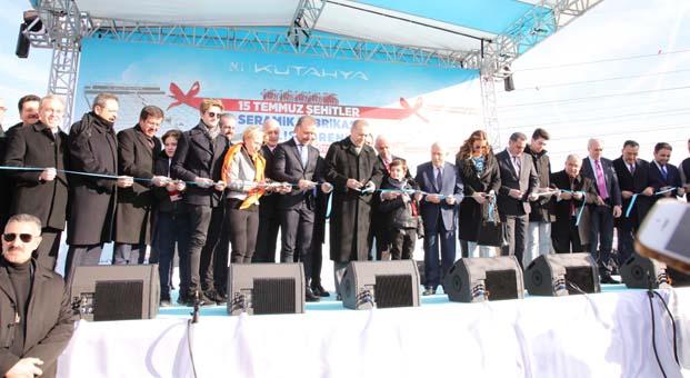 Erkan Güral'dan Cumhurbaşkanı'na yeni fabrika sözü