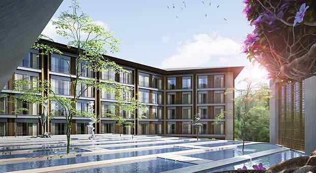 NG Hotels 2020'ye yeni yatırımlarla hazırlanıyor