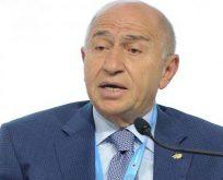 Nihat Özdemir: Havaalanı işletmeciliğinde yap işlet devret modelini en iyi uygulayan ülke Türkiye