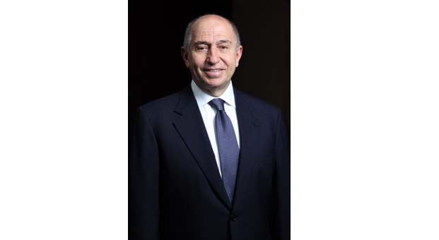 Nihat Özdemir TÇMB Yönetim Kurulu Başkanı oldu