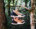 Justin Timberlake, son albümünden ilham alarak Nike için ayakkabı tasarladı