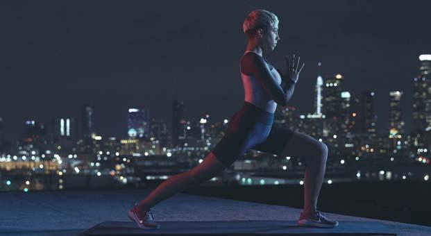 Nike ile şehirden kaçış planı hazır
