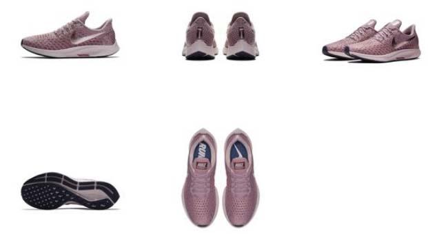 Yenilenen Nike Air Zoom Pegasus 35 tüm koşucuların favorisi olmaya devam ediyor