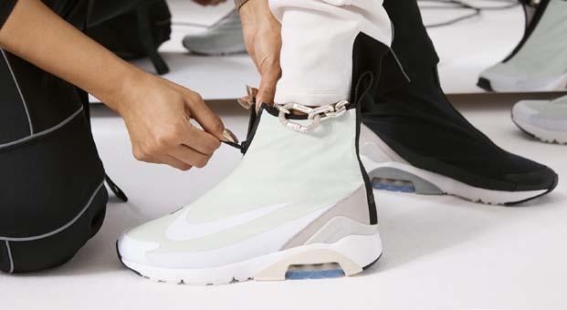Nike x AMBUSH koleksiyonuyla Yoon Ahn yepyeni bir yaşam tarzı sunuyor