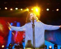 Nil Karaibrahimgil: Konser vermeyi çok özlemişim