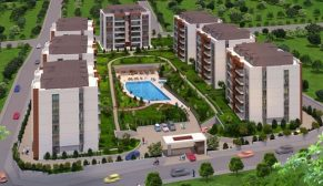 Bursa'da konut fiyatlarındaki artış Türkiye ortalamasını ikiye katladı
