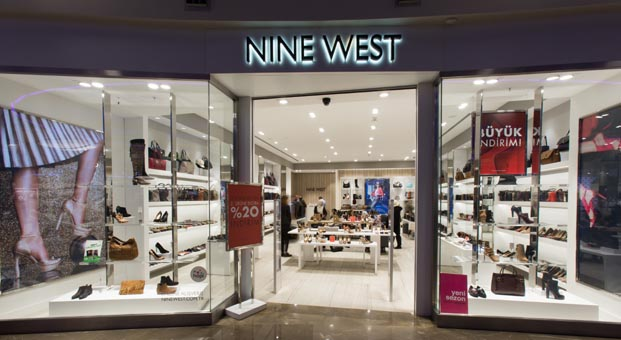 Nine West'te LAMP 83 ışığı