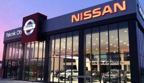 Boytorun Architects, Türkiye'deki Nissan Showroom'larını yeniliyor
