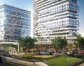 Nivo İstanbul'da bölgenin en büyük çarşısı kuruluyor