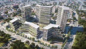Nivo İstanbul'un tesis ve site yönetimini Atalian Türkiye üstlendi