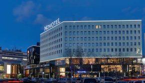 Kayı Holding otel projeleriyle iki ödüle layık görüldü