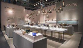 Nude, Maison&Object'te en yeni ürünlerini sergiledi