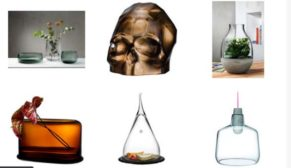 Şişecam'ın global tasarım markası Nude'dan 2020 Dekorasyon Trendleri