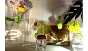 Nude yeni koleksiyonları ile Milano Tasarım Haftası'ndaydı