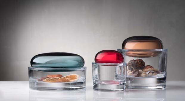 Nude yeni koleksiyonları ile Milano Tasarım Haftası'nda