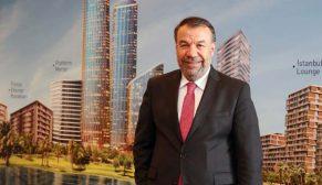 Nurettin Eroğlu:Konutta KDV indirimi sektöre ve ülke ekonomisine ivme kazandıracak