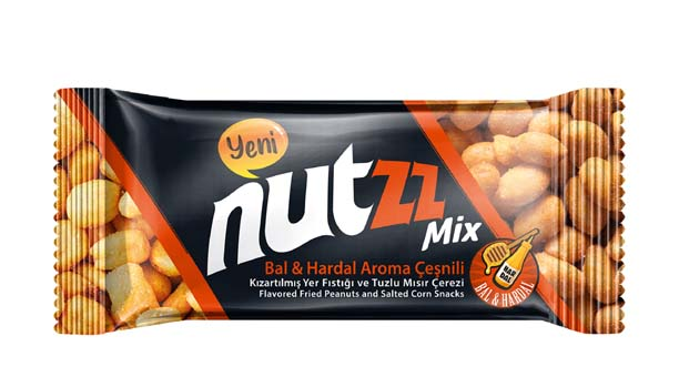 Nutzz Efsanesi yeni lezzetlerle buluştu