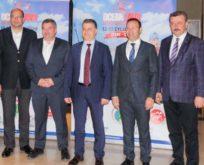 Çeşme, Türkiye'de ilk kez düzenlenecek Ocean Lava etkinliğine ev sahipliği yapacak