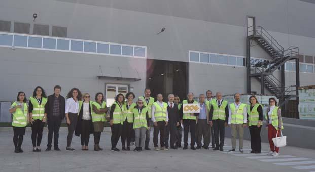 ODE Ar-GE gücüyle 1 hafta içinde sıfırdan ürün üretip ihraç ediyor