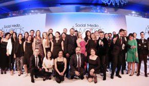 Social Media Awards Turkey'den Yurtbay Seramik'e ödül