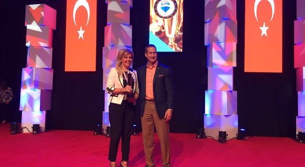 Dünyanın En İyi Emlakçısı Türkiye'de