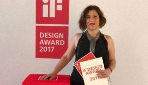 IGLO Architects iF Design Ödülü'nü aldı