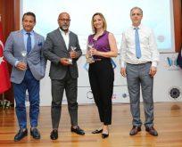 Kiğılı, Erkek Giyim Kategorisinde Türkiye'nin en itibarlı markası seçildi
