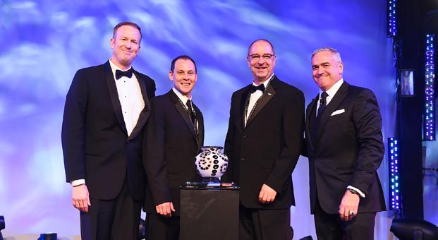MANN+HUMMEL General Motors tarafından yılın tedarikçisi seçildi