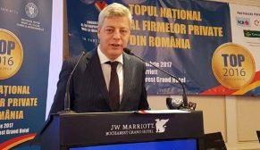 """MÜSİAD Romanya'ya """"Üstün İşbirliği ve Girişimci Dış Kaynak Kullanımı"""" Ödülü"""