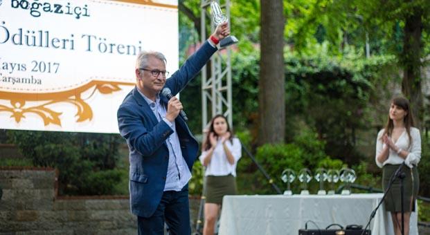 Allianz Motto Müzik'e Radyo Boğaziçi'den ödül