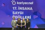 Teleperformance Türkiye 6. defa 'İnsana Saygı' ödülüne layık görüldü
