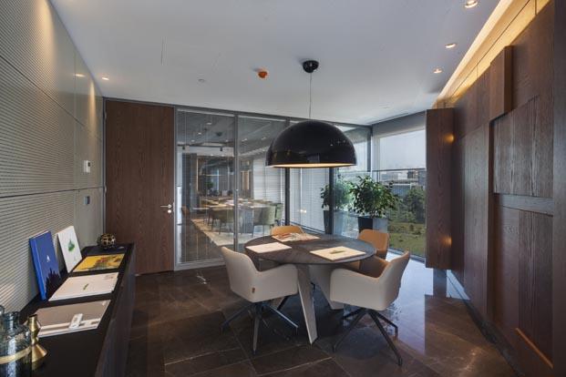 Antplato'nun örnek ofislerinde ödüllü tasarımlar tercih ediliyor