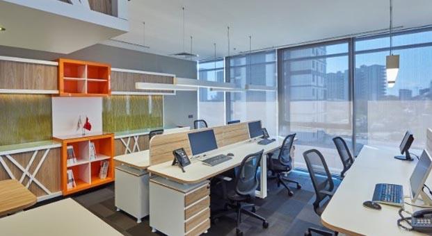 Fonksiyonellikle bütünleşen tasarım: ECOSTAR Termoisi Merkez Ofisi