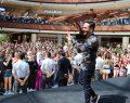 Oğuzhan Koç'tan bayram konseri