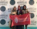 Ümraniye Belediyesi dünya ikincisi oldu